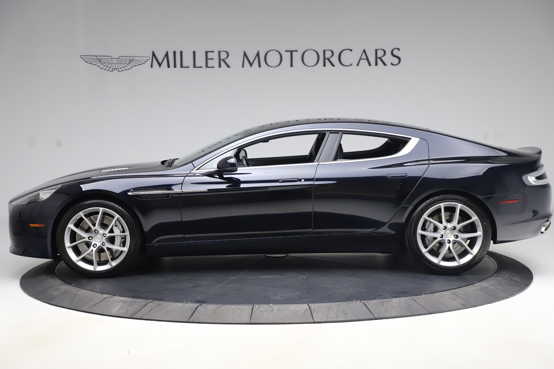 New 2016 Aston Martin Rapide S Base For Sale In Greenwich, CT 104_p2