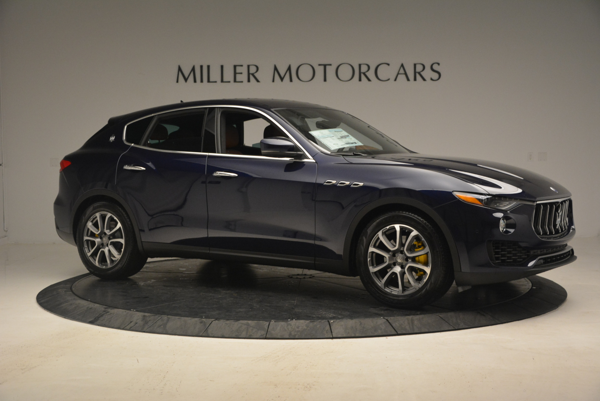 New 2017 Maserati Levante  For Sale In Greenwich, CT 1045_p10