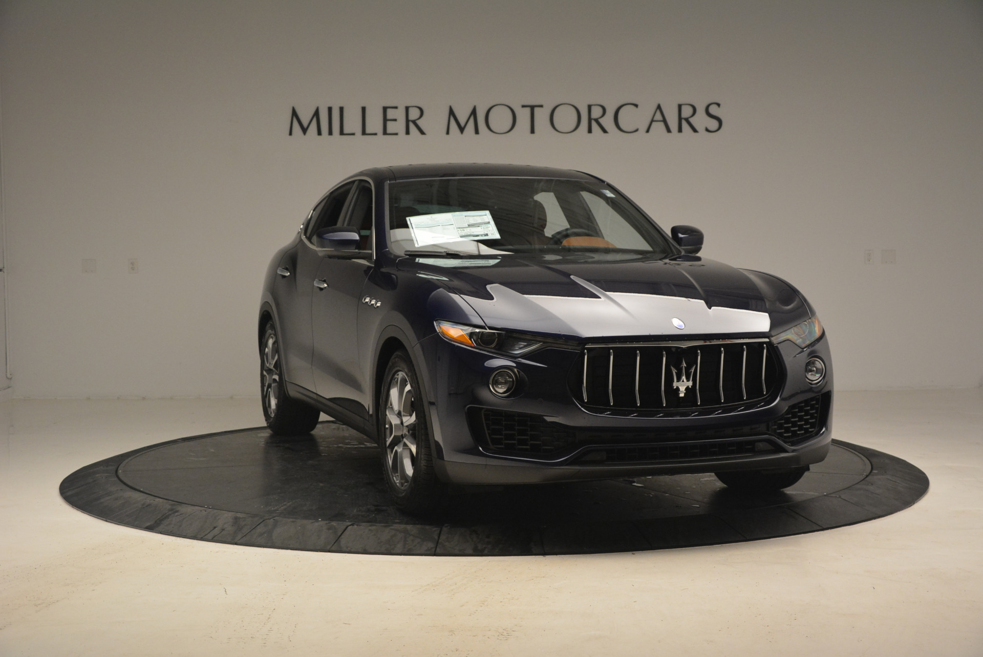 New 2017 Maserati Levante  For Sale In Greenwich, CT 1045_p11