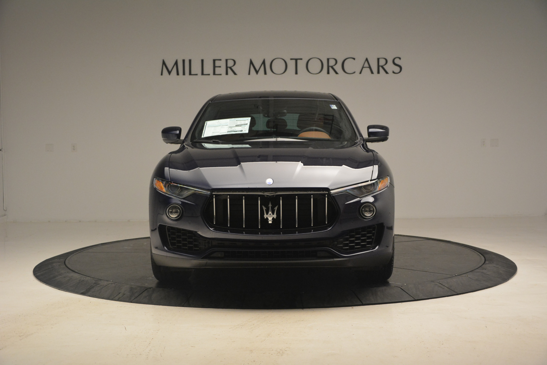 New 2017 Maserati Levante  For Sale In Greenwich, CT 1045_p12