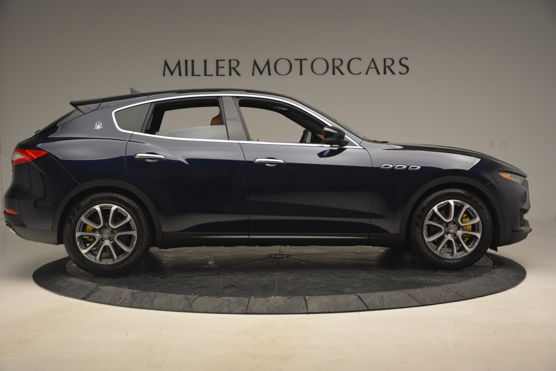 New 2017 Maserati Levante  For Sale In Greenwich, CT 1045_p9