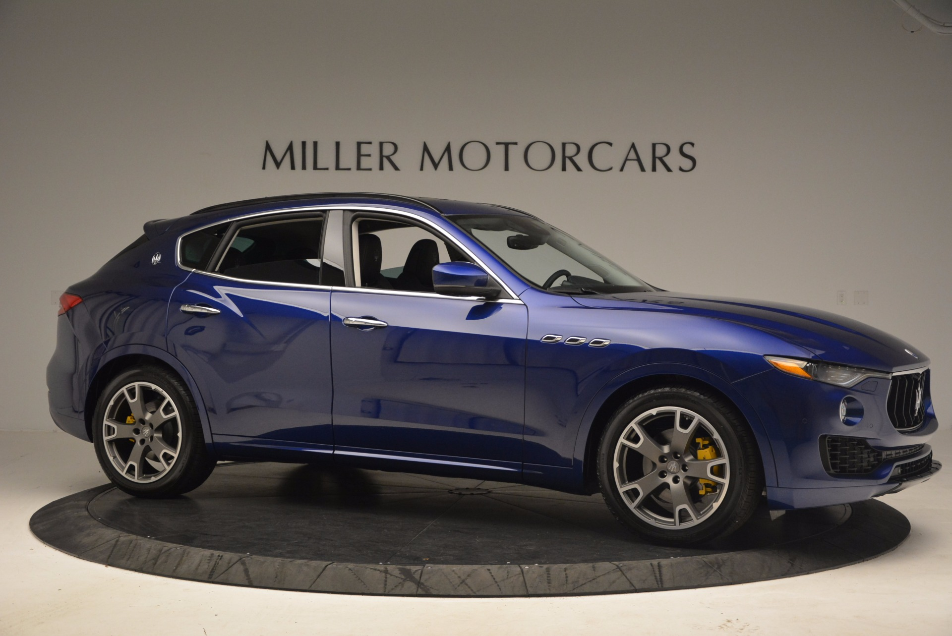 Used 2017 Maserati Levante  For Sale In Greenwich, CT 1046_p10