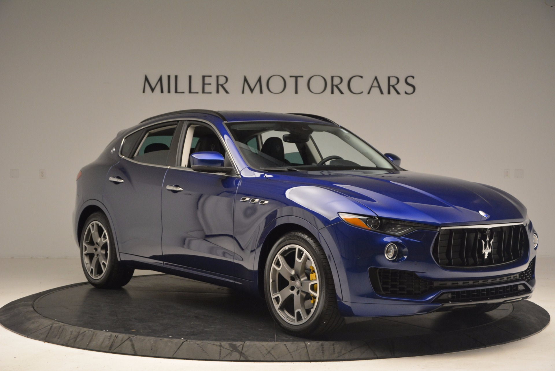 Used 2017 Maserati Levante  For Sale In Greenwich, CT 1046_p11