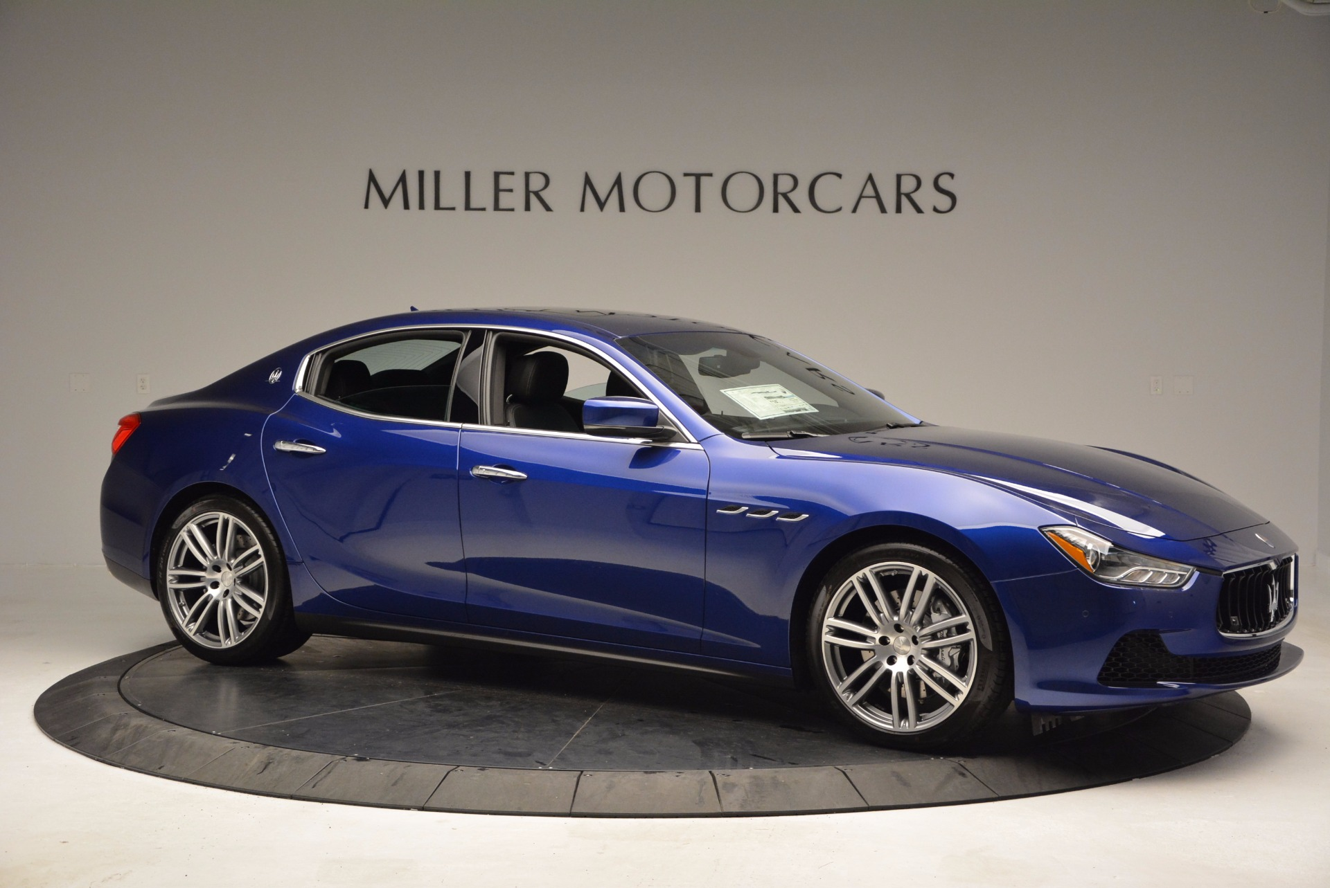 New 2017 Maserati Ghibli S Q4 For Sale In Greenwich, CT 1049_p10