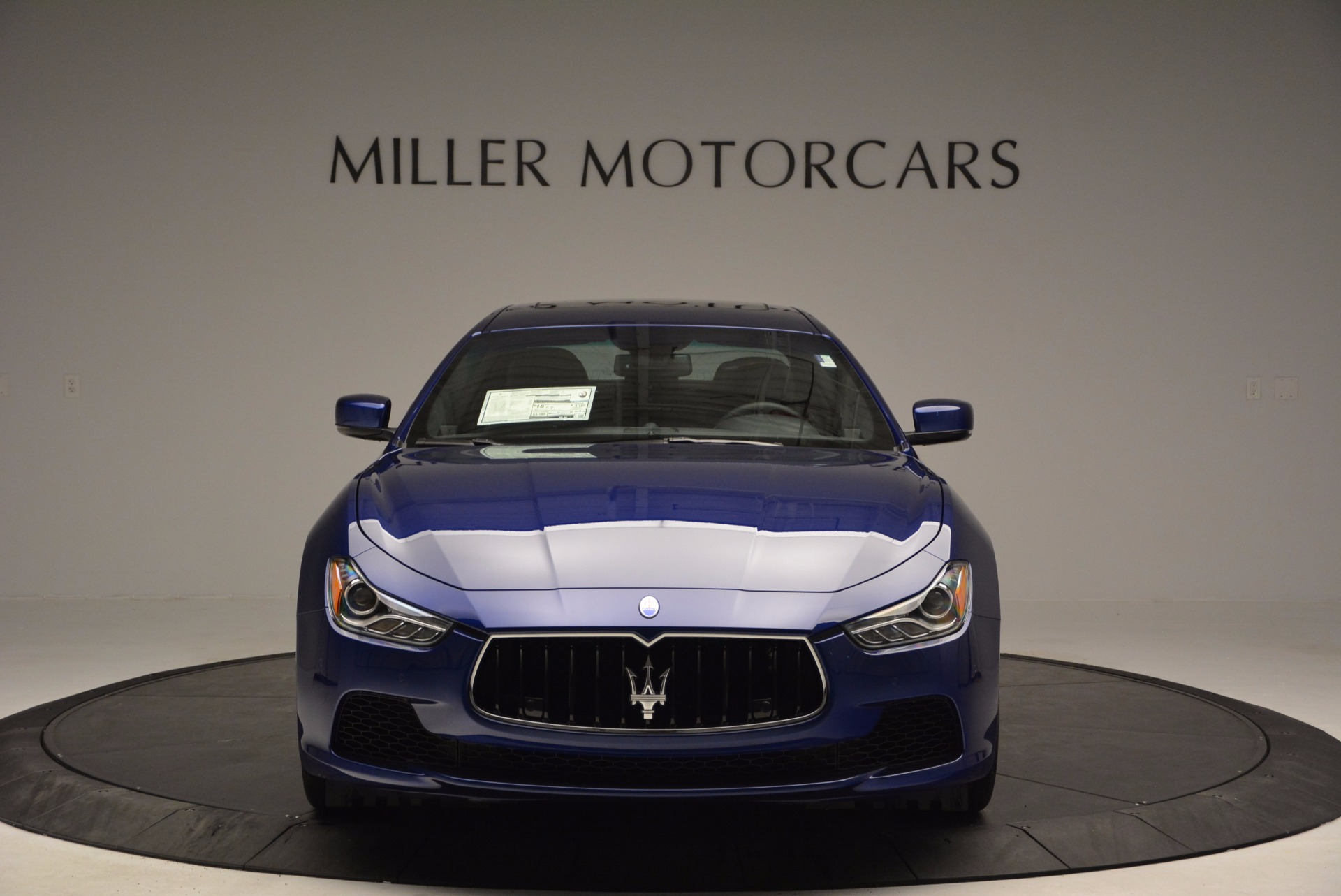New 2017 Maserati Ghibli S Q4 For Sale In Greenwich, CT 1049_p12