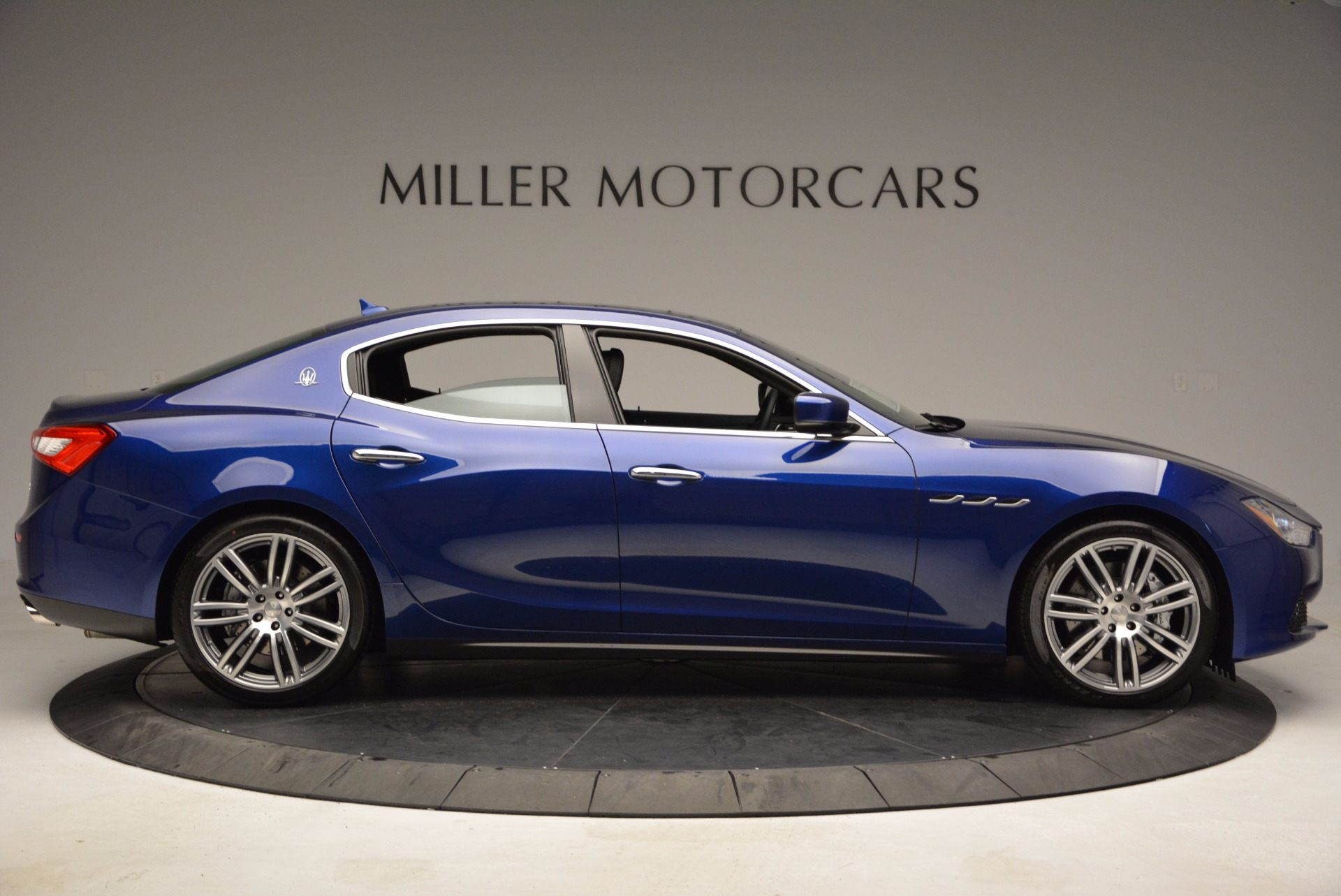 New 2017 Maserati Ghibli S Q4 For Sale In Greenwich, CT 1049_p9