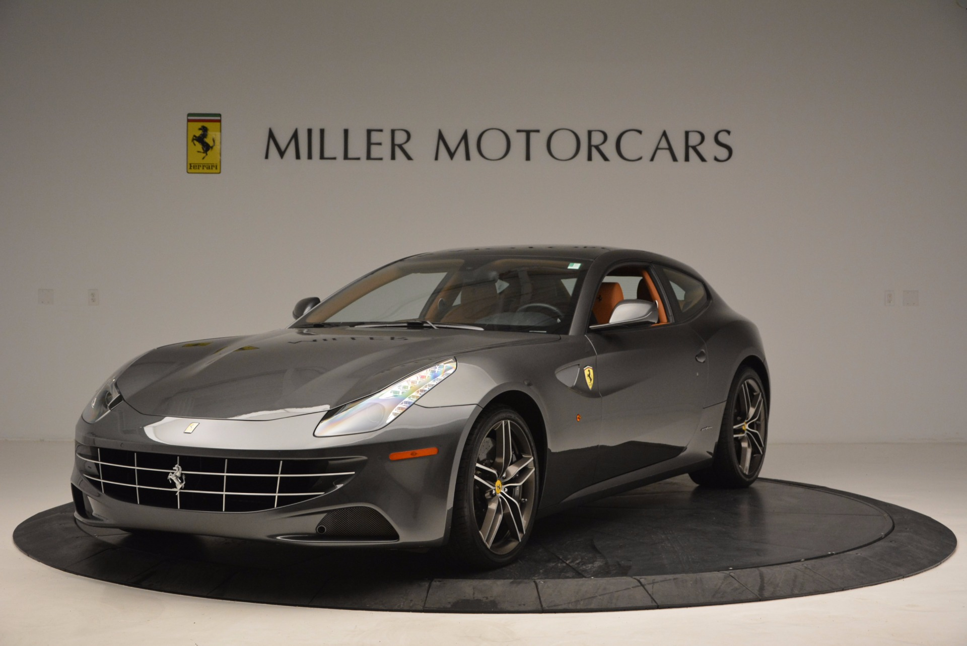 Used 2014 Ferrari FF  For Sale In Greenwich, CT 1051_main