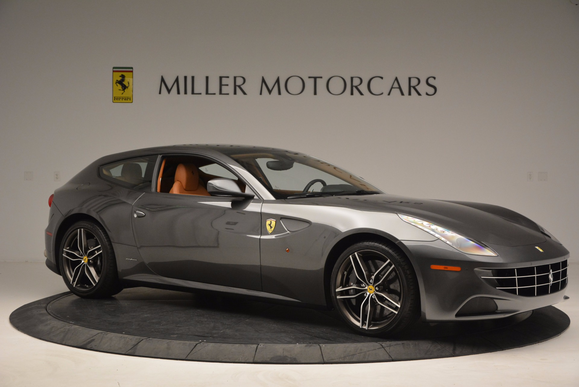 Used 2014 Ferrari FF  For Sale In Greenwich, CT 1051_p10