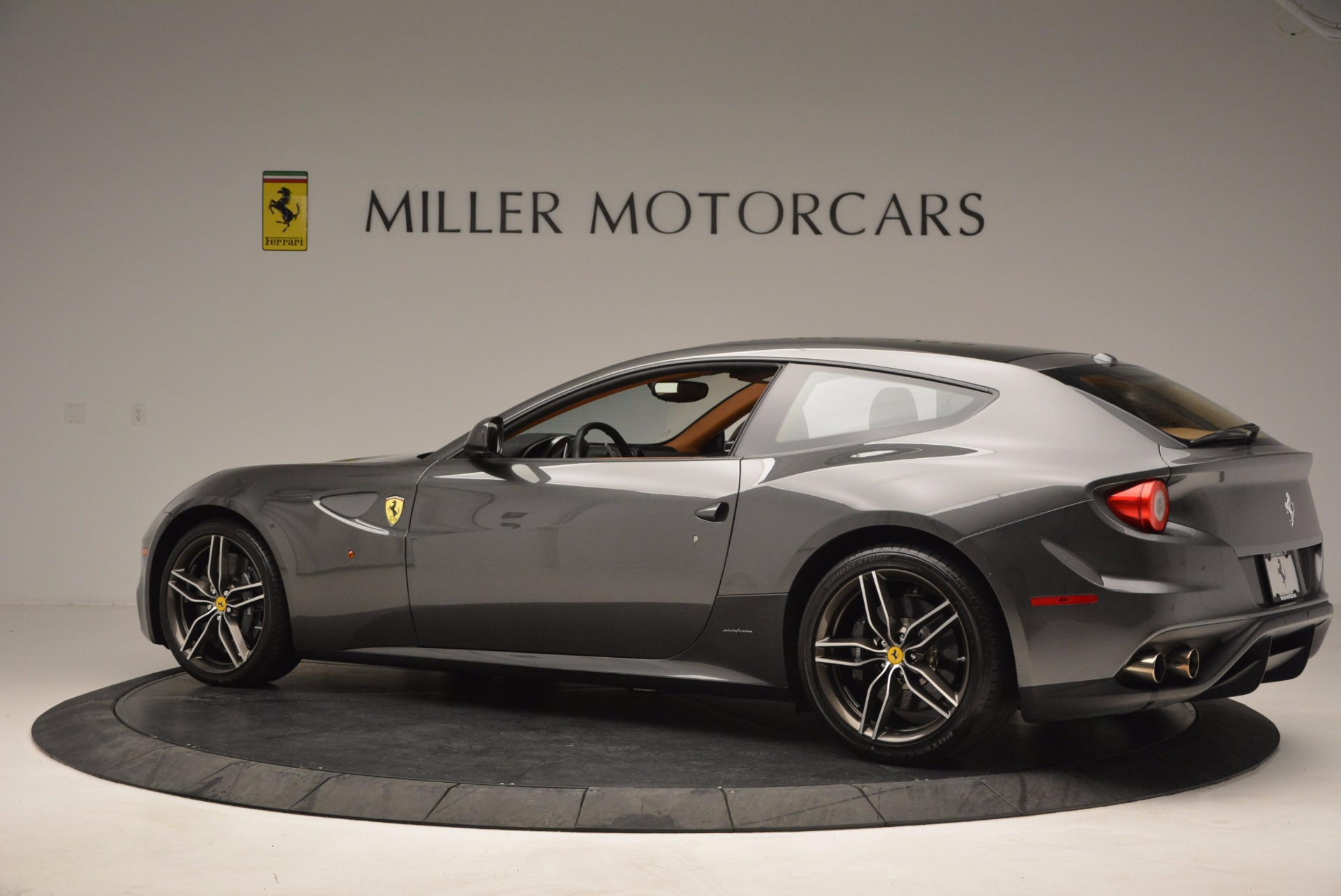 Used 2014 Ferrari FF  For Sale In Greenwich, CT 1051_p4