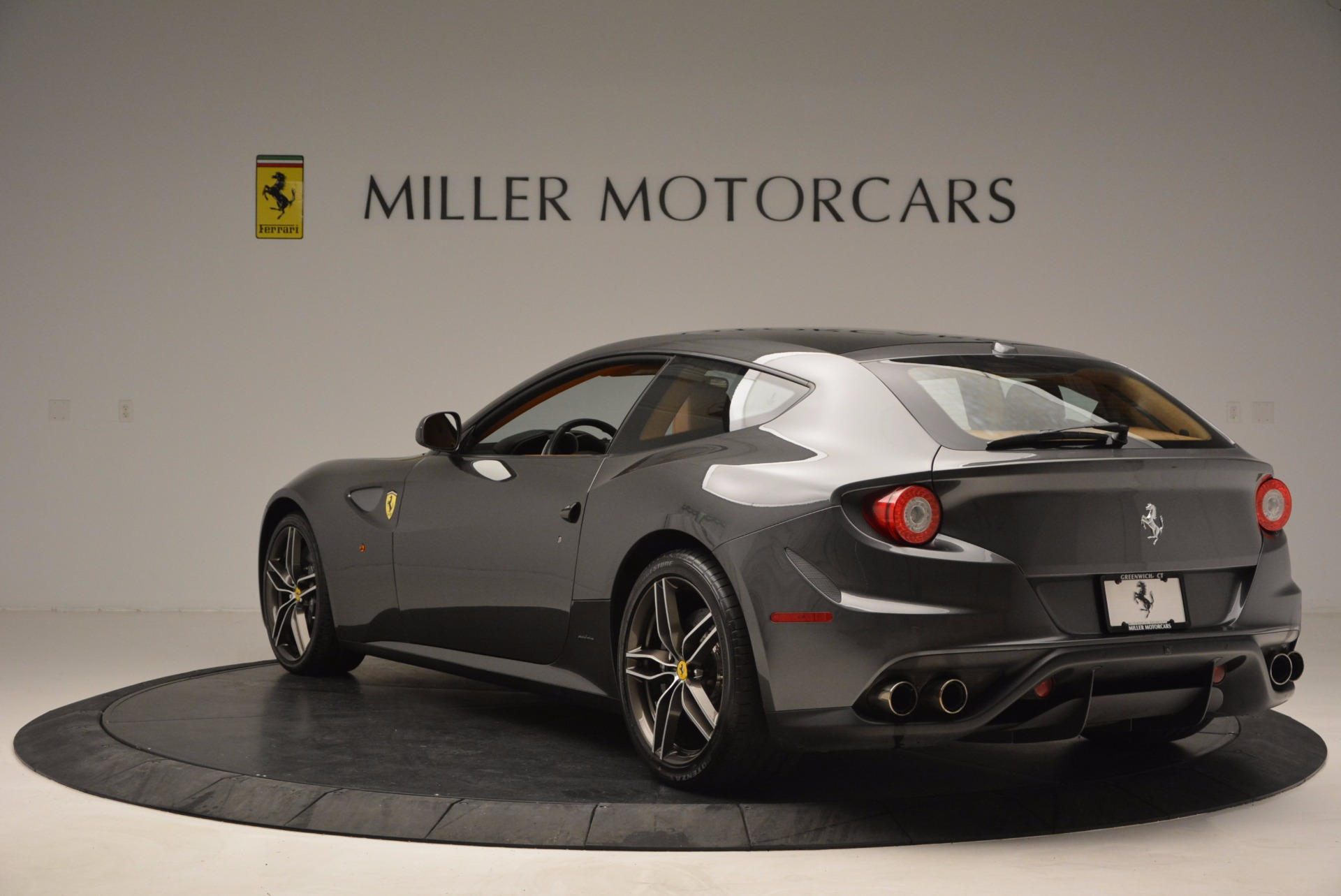 Used 2014 Ferrari FF  For Sale In Greenwich, CT 1051_p5