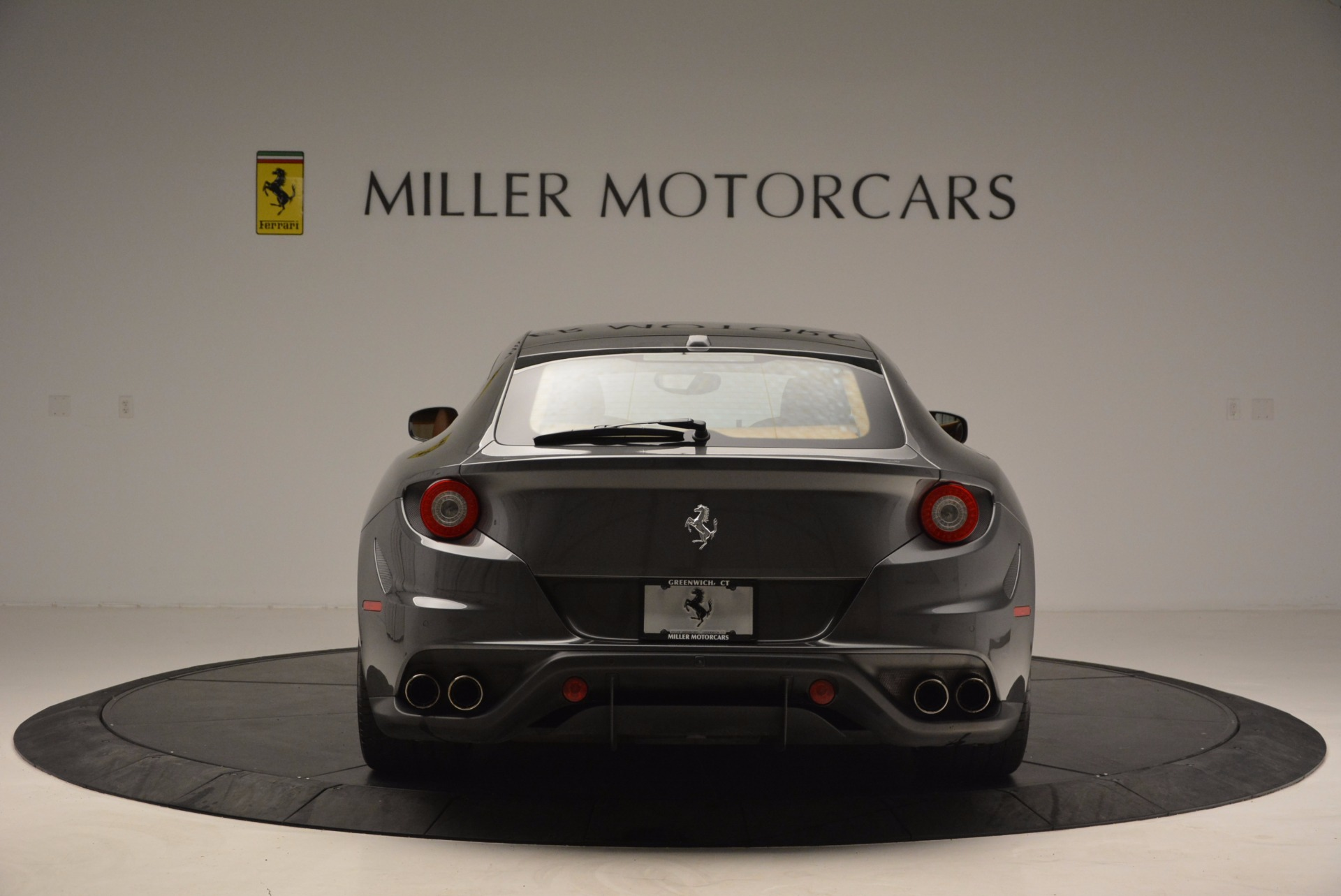 Used 2014 Ferrari FF  For Sale In Greenwich, CT 1051_p6