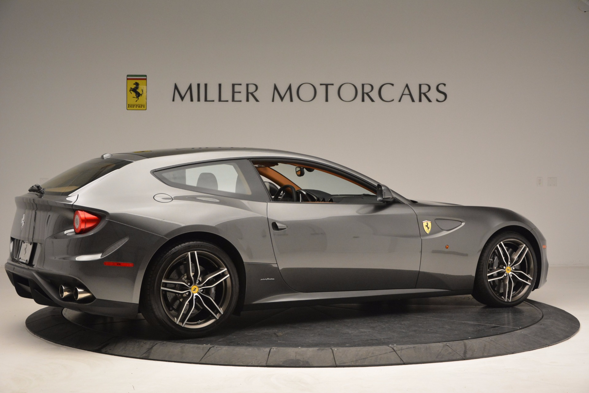 Used 2014 Ferrari FF  For Sale In Greenwich, CT 1051_p8