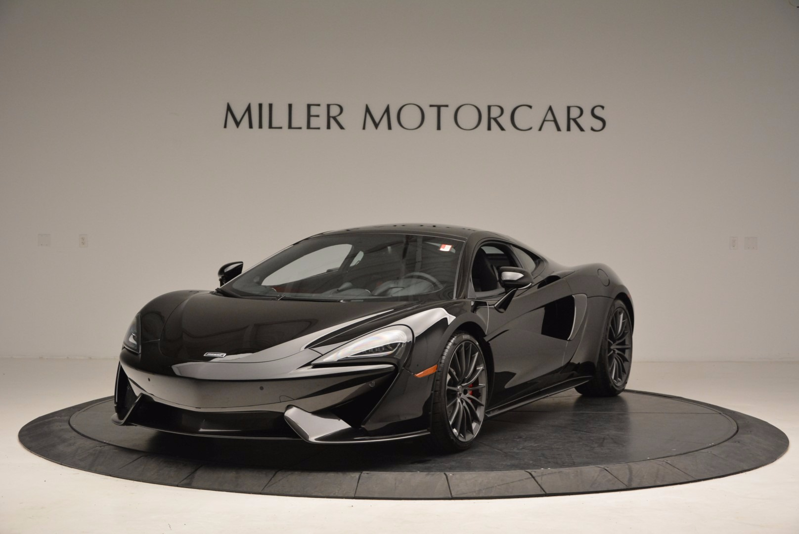 Used 2017 McLaren 570GT  For Sale In Greenwich, CT