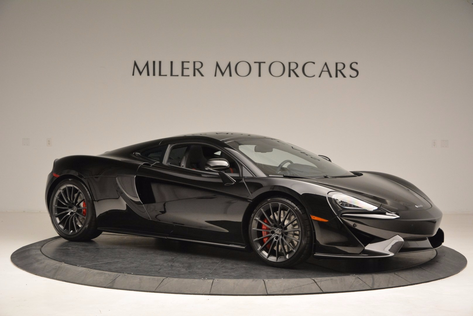 Used 2017 McLaren 570GT  For Sale In Greenwich, CT 1055_p10