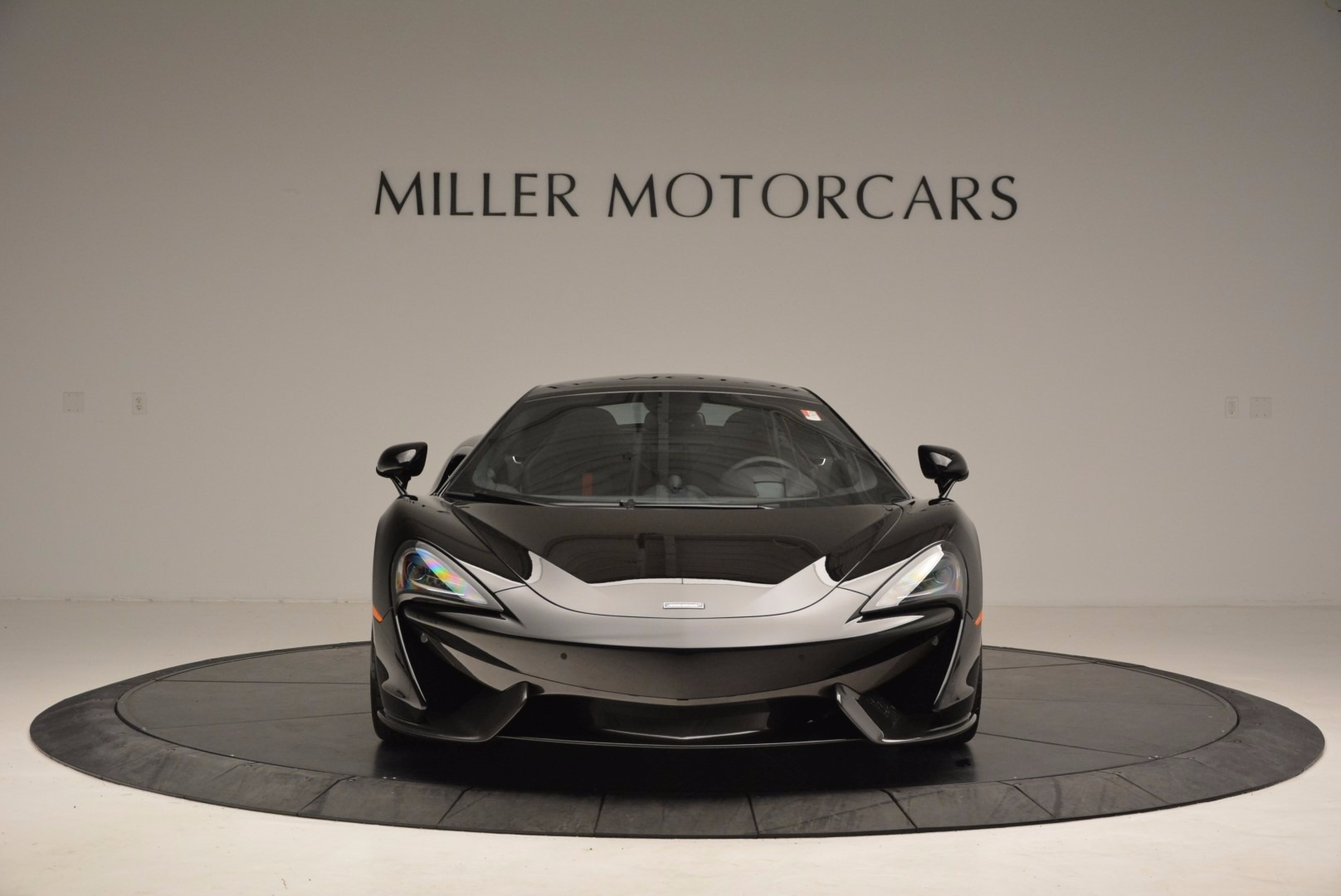 Used 2017 McLaren 570GT  For Sale In Greenwich, CT 1055_p12