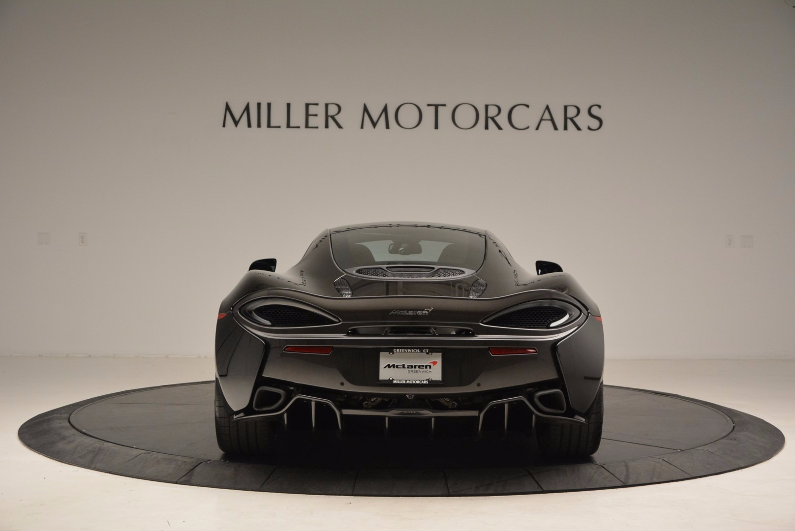 Used 2017 McLaren 570GT  For Sale In Greenwich, CT 1055_p6