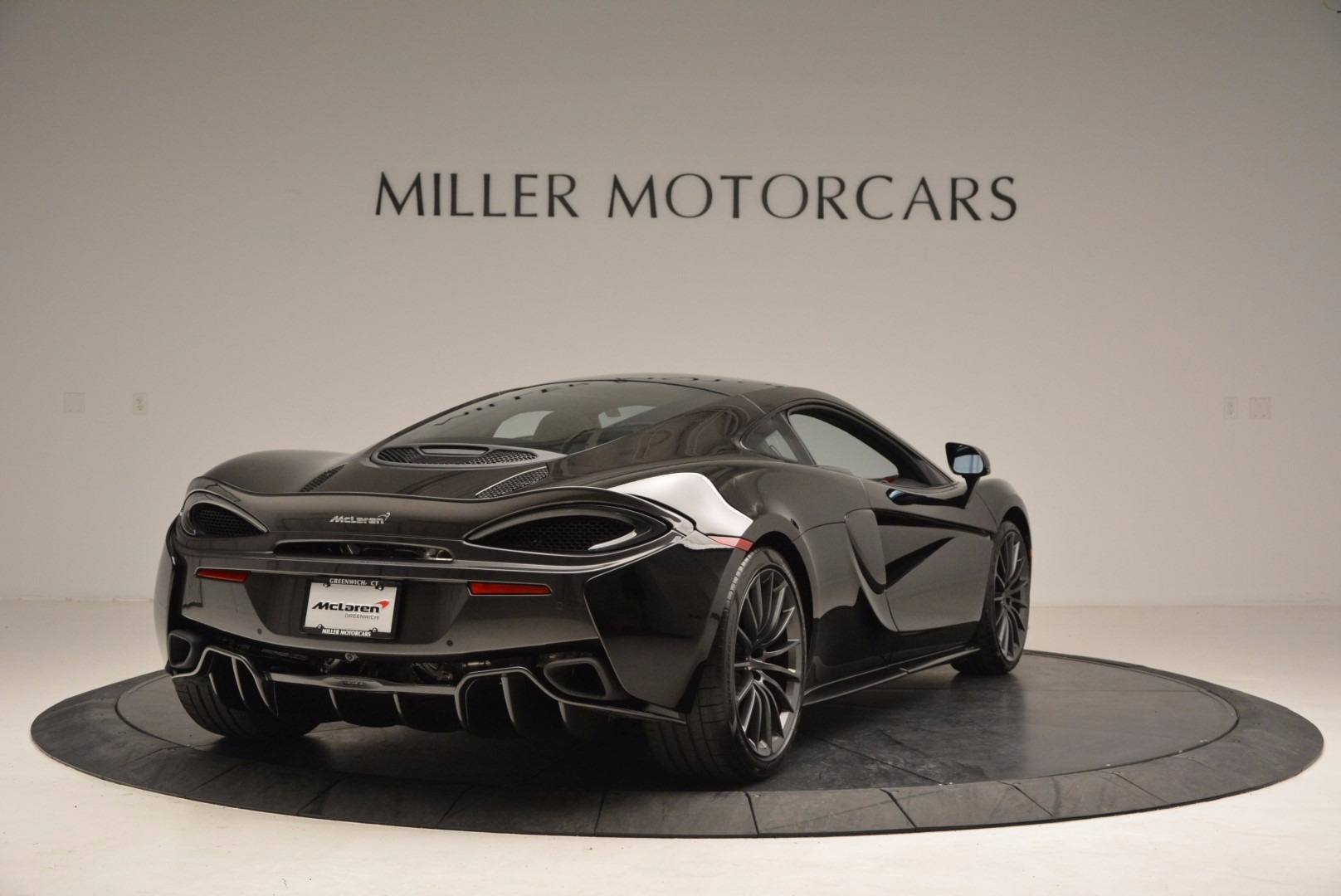 Used 2017 McLaren 570GT  For Sale In Greenwich, CT 1055_p7