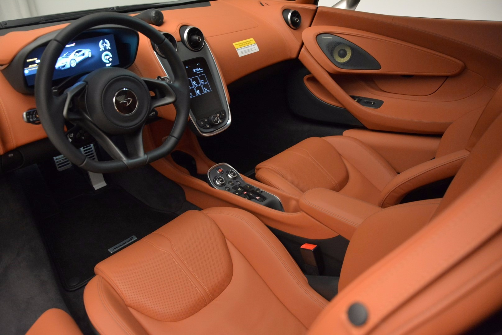 Used 2017 McLaren 570GT  For Sale In Greenwich, CT 1056_p15