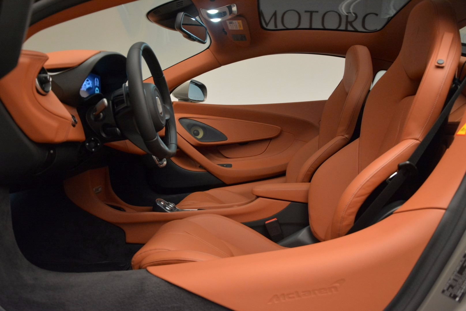 Used 2017 McLaren 570GT  For Sale In Greenwich, CT 1056_p16