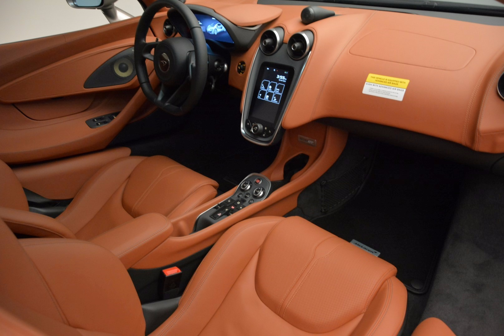 Used 2017 McLaren 570GT  For Sale In Greenwich, CT 1056_p18
