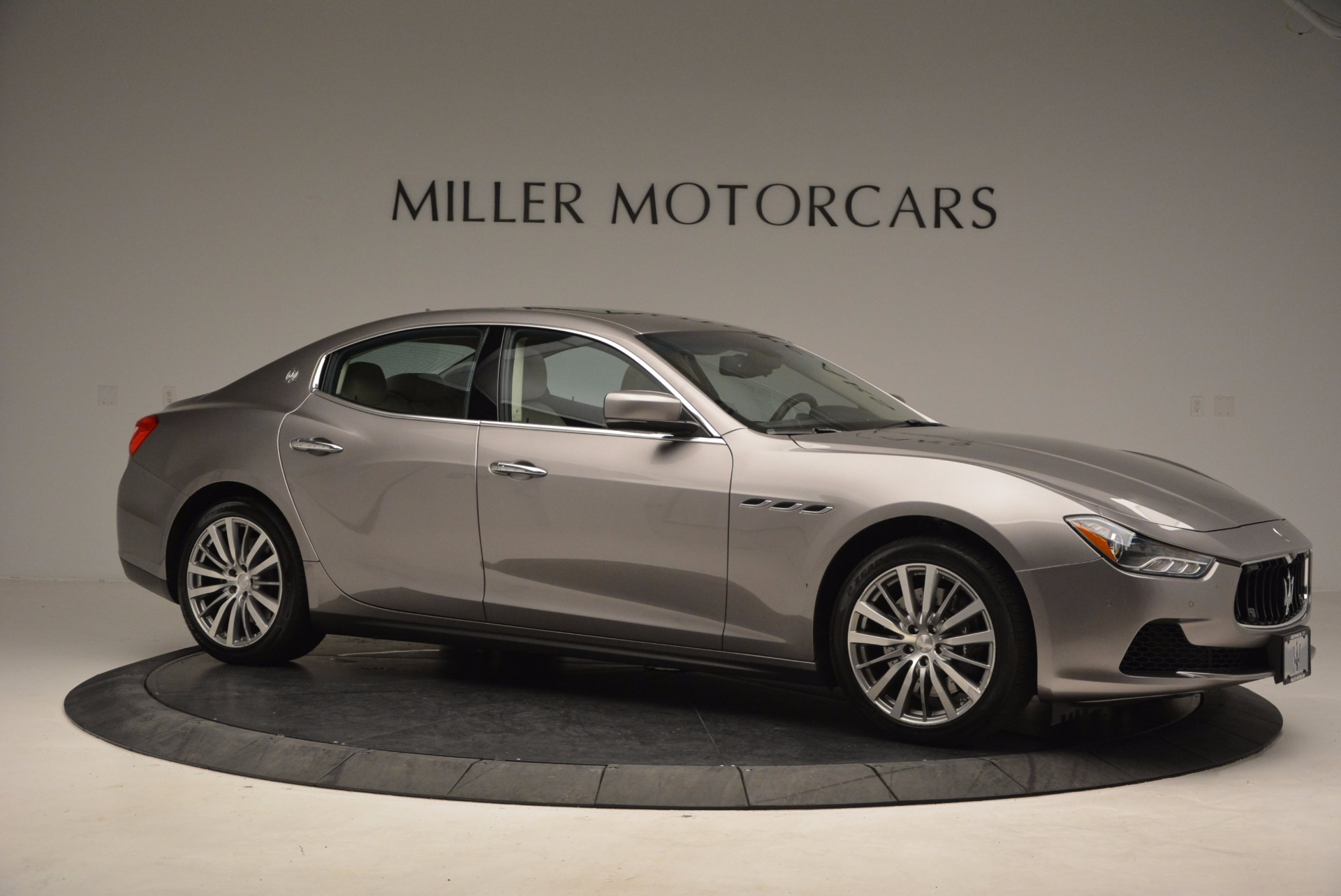Used 2015 Maserati Ghibli S Q4 For Sale In Greenwich, CT 1059_p10