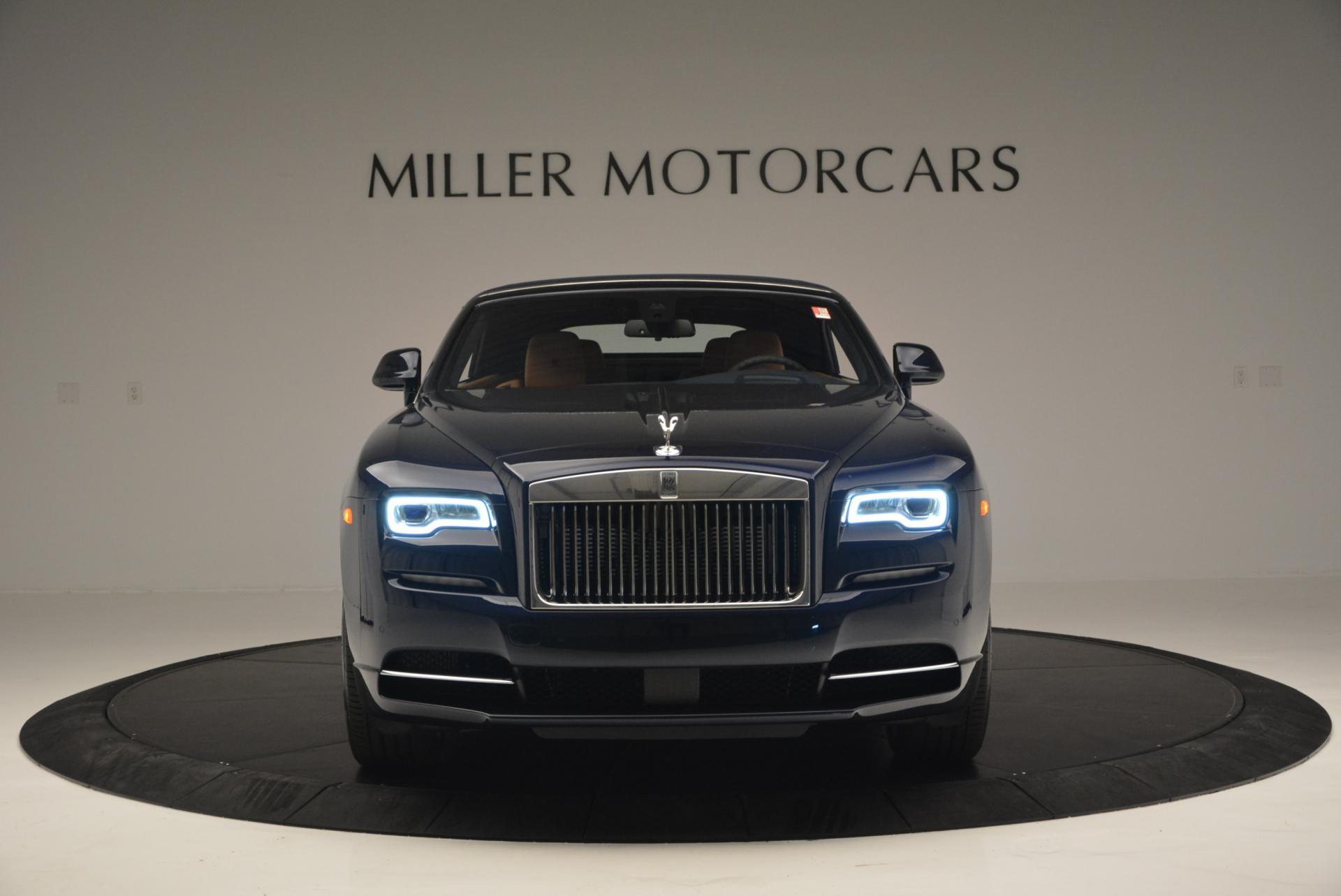 New 2016 Rolls-Royce Dawn  For Sale In Greenwich, CT 106_p13