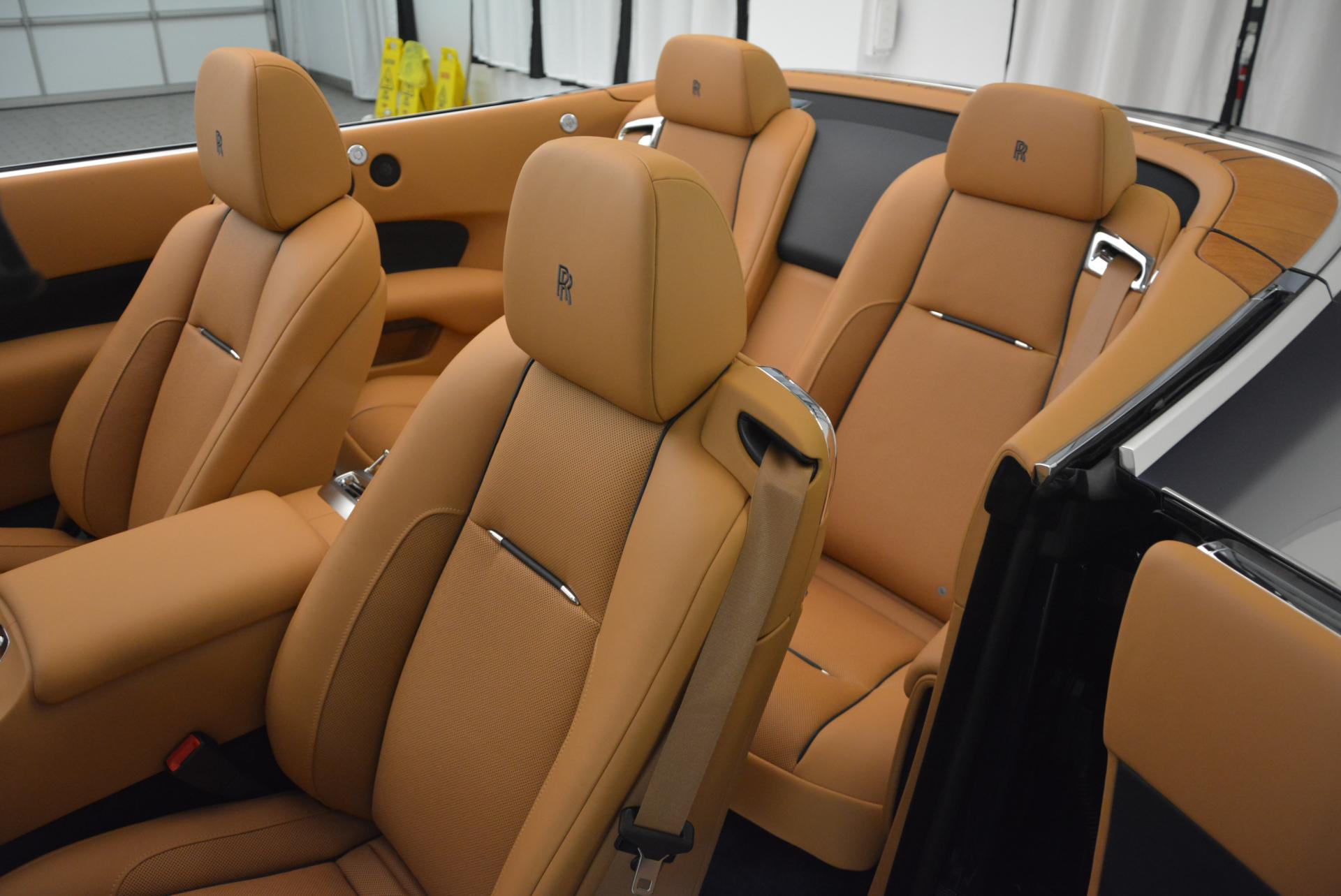 New 2016 Rolls-Royce Dawn  For Sale In Greenwich, CT 106_p23