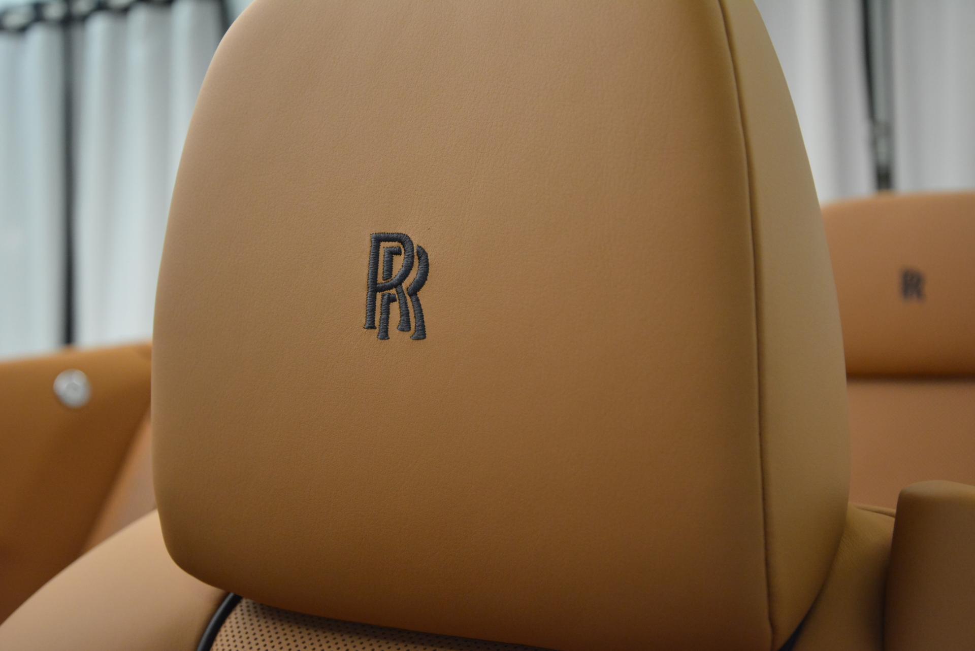 New 2016 Rolls-Royce Dawn  For Sale In Greenwich, CT 106_p26