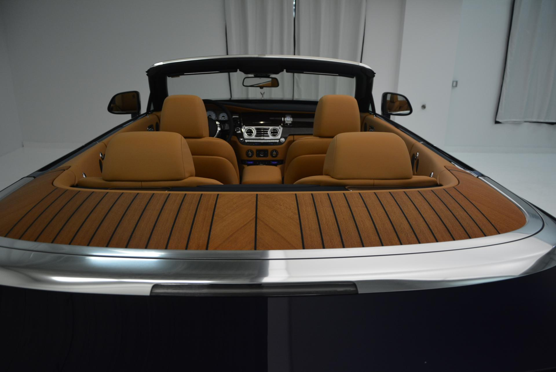 New 2016 Rolls-Royce Dawn  For Sale In Greenwich, CT 106_p34