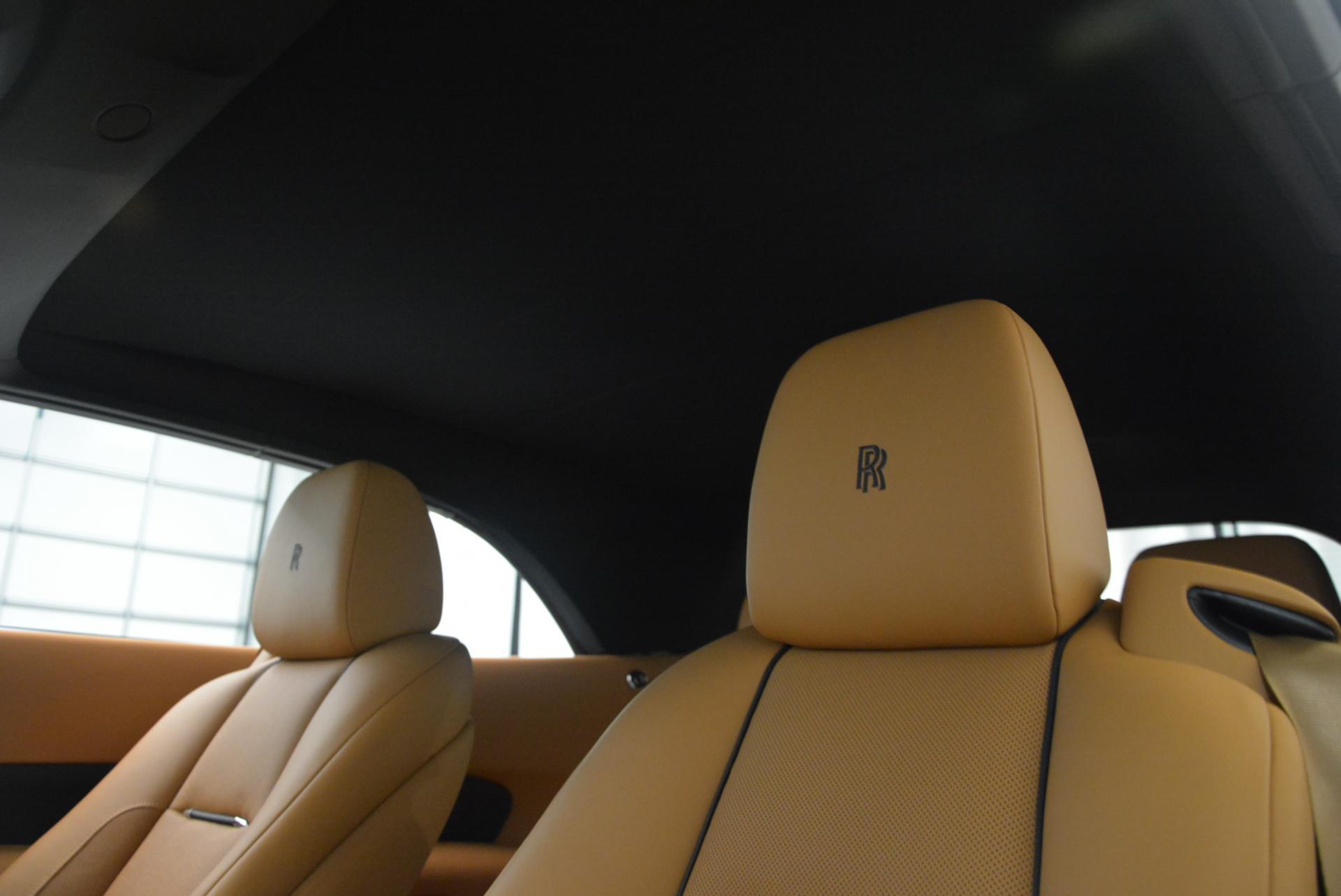 New 2016 Rolls-Royce Dawn  For Sale In Greenwich, CT 106_p39