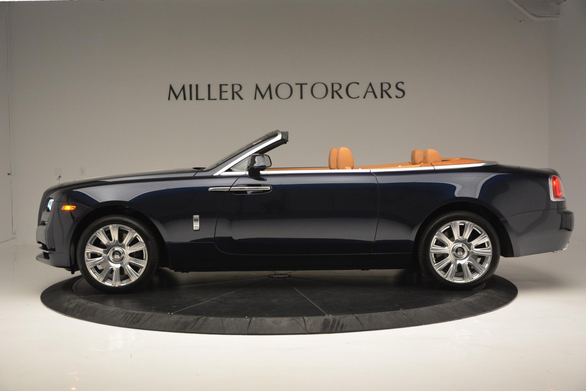 New 2016 Rolls-Royce Dawn  For Sale In Greenwich, CT 106_p3