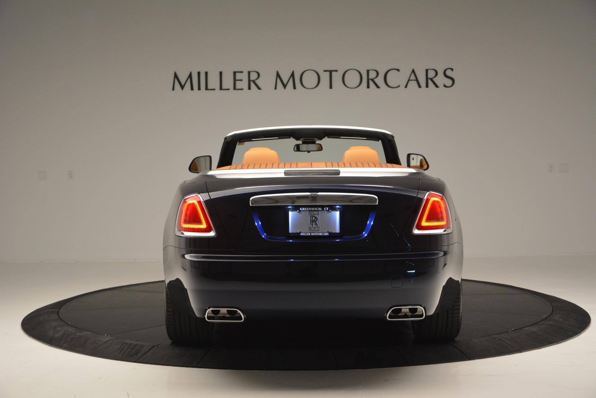 New 2016 Rolls-Royce Dawn  For Sale In Greenwich, CT 106_p6