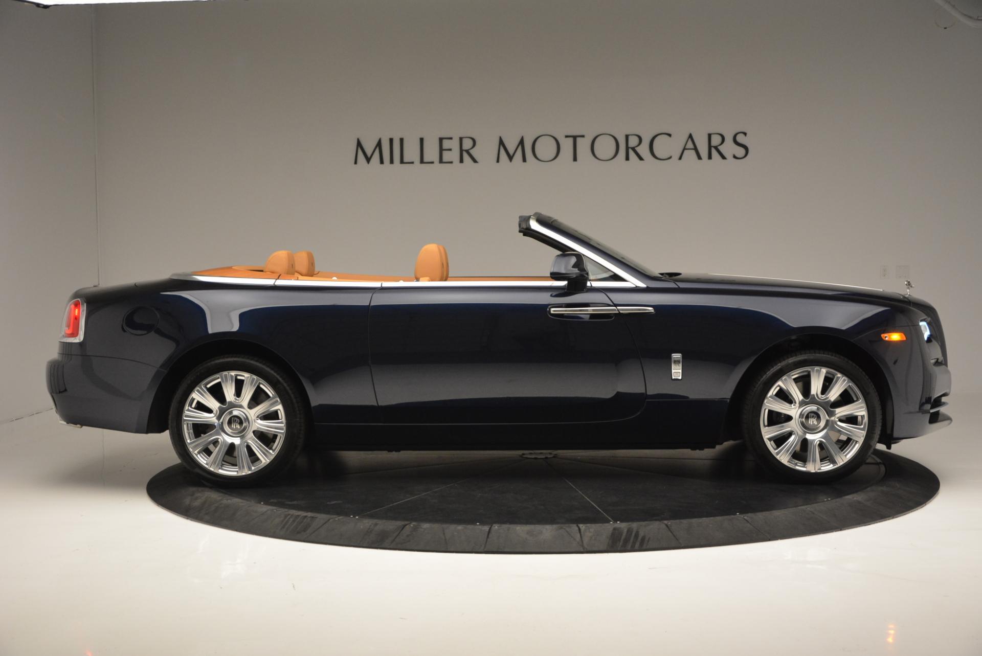 New 2016 Rolls-Royce Dawn  For Sale In Greenwich, CT 106_p9