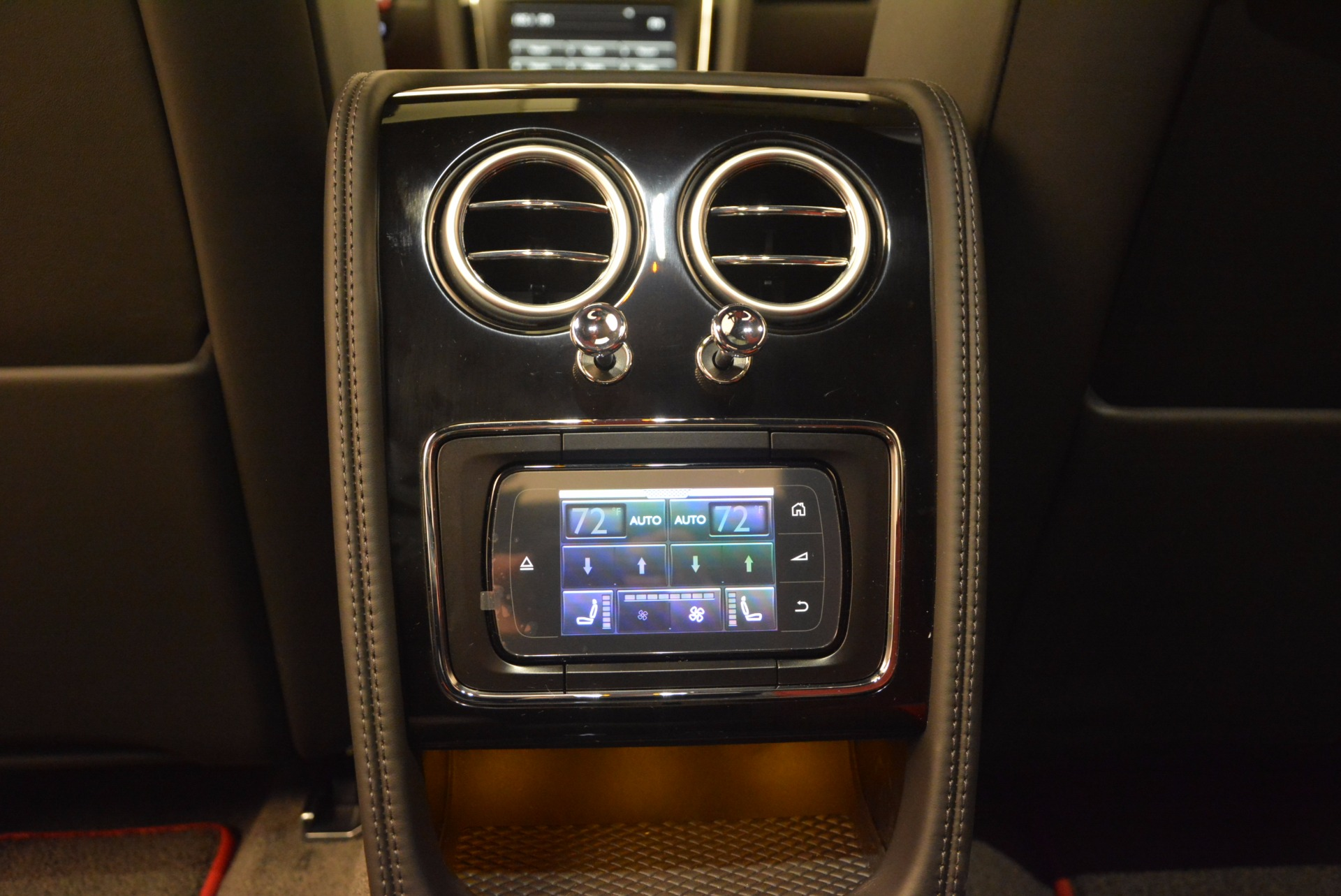 New 2017 Bentley Flying Spur V8 S For Sale In Greenwich, CT 1060_p35