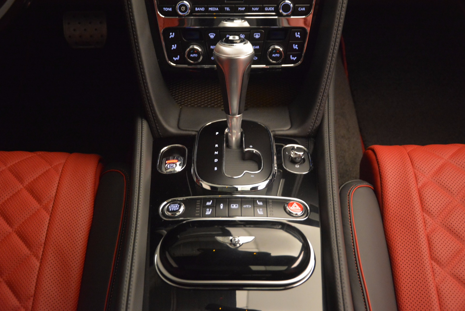 New 2017 Bentley Flying Spur V8 S For Sale In Greenwich, CT 1060_p47