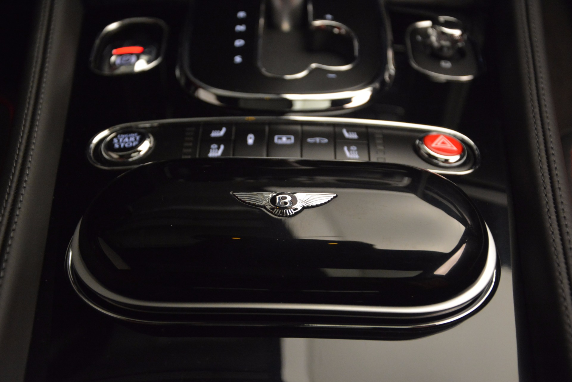 New 2017 Bentley Flying Spur V8 S For Sale In Greenwich, CT 1060_p48