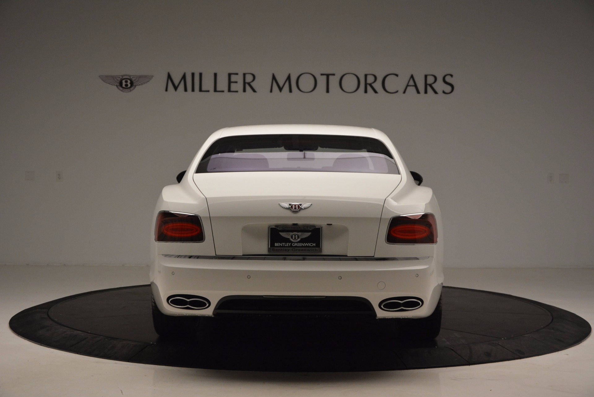 New 2017 Bentley Flying Spur V8 S For Sale In Greenwich, CT 1060_p5