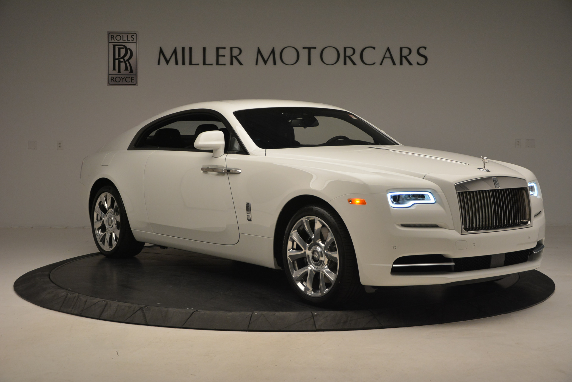 New 2017 Rolls-Royce Wraith  For Sale In Greenwich, CT 1061_p11
