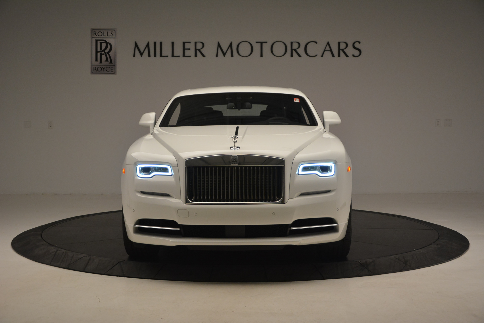 New 2017 Rolls-Royce Wraith  For Sale In Greenwich, CT 1061_p12