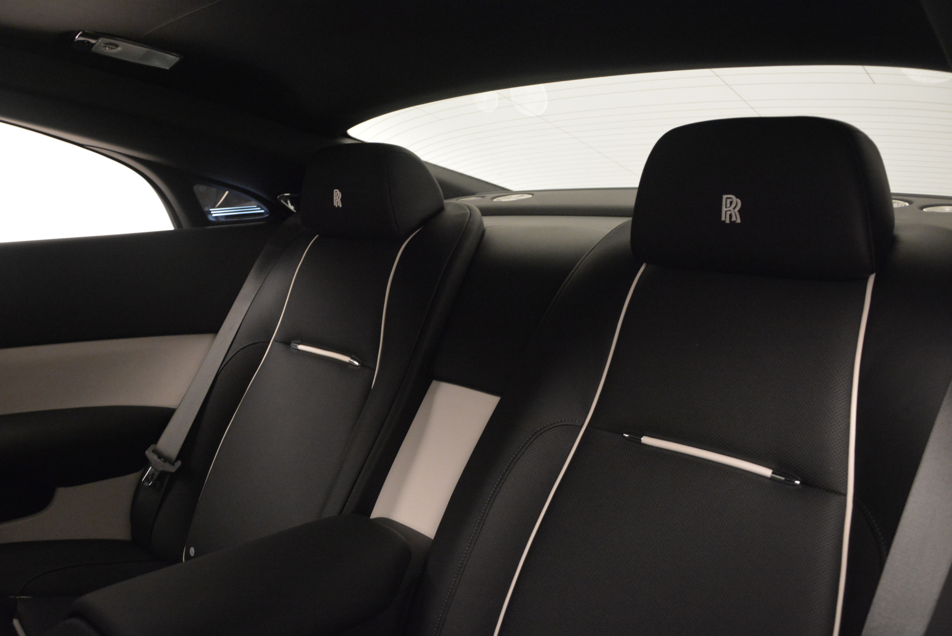 New 2017 Rolls-Royce Wraith  For Sale In Greenwich, CT 1061_p22
