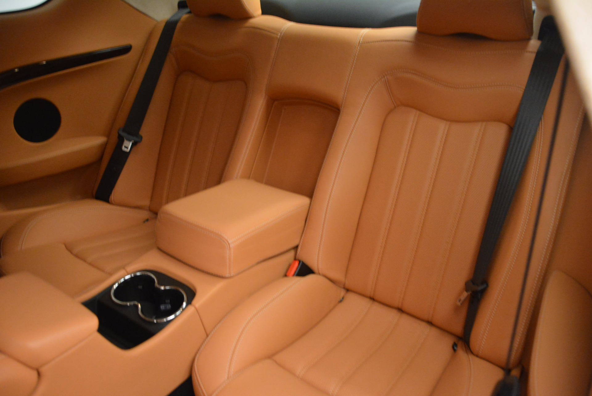 Used 2009 Maserati GranTurismo S For Sale In Greenwich, CT 1063_p16