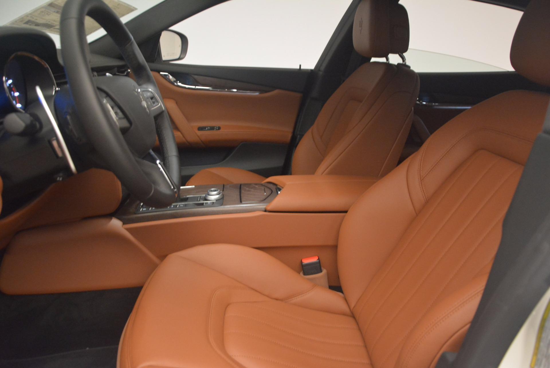 New 2017 Maserati Quattroporte SQ4 For Sale In Greenwich, CT 1065_p14