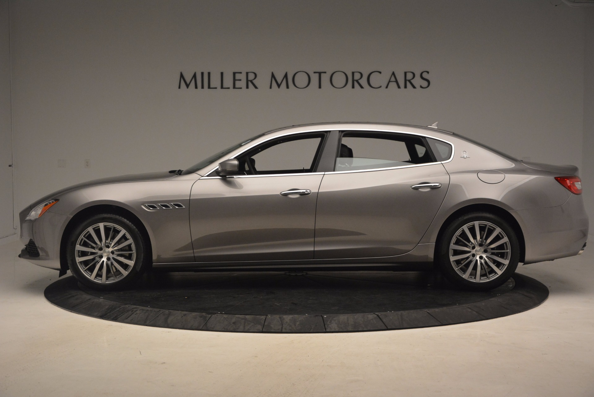 New 2017 Maserati Quattroporte SQ4 For Sale In Greenwich, CT 1066_p3