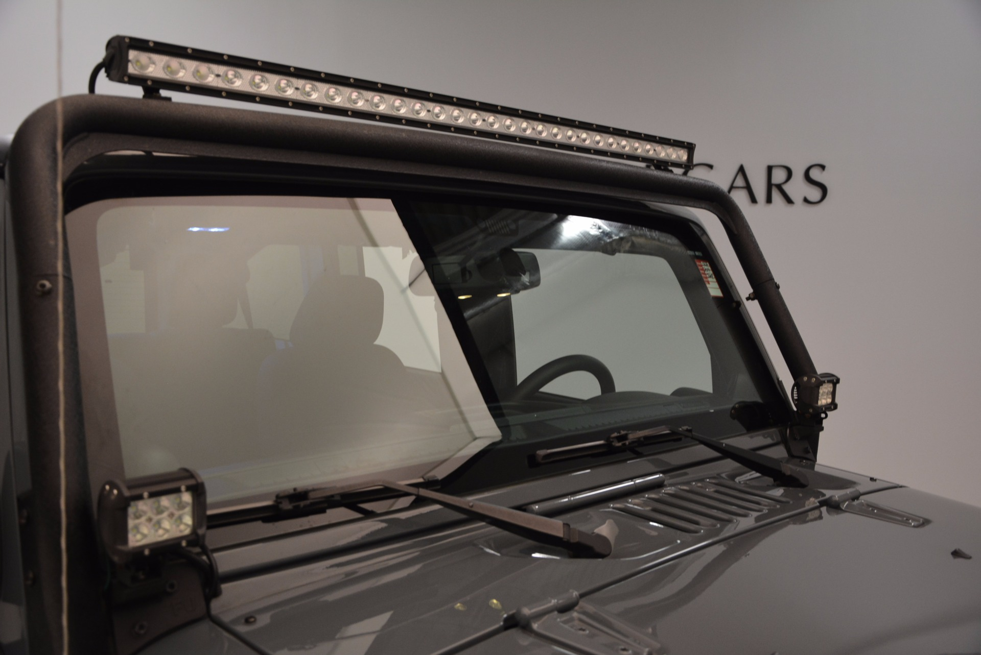 Used 2014 Jeep Wrangler Unlimited Sport For Sale In Greenwich, CT 1068_p27