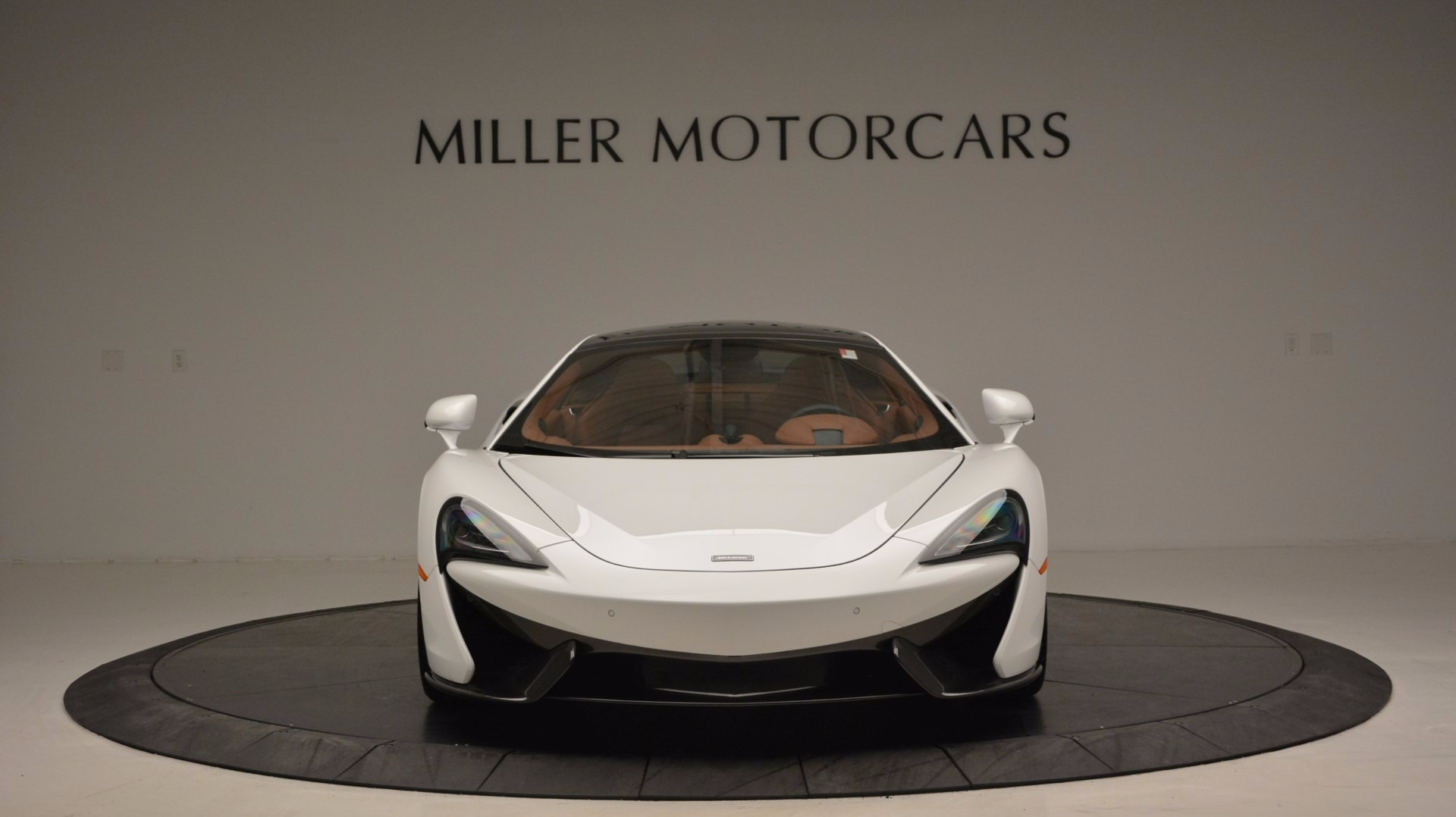 Used 2017 McLaren 570GT  For Sale In Greenwich, CT 1074_p12