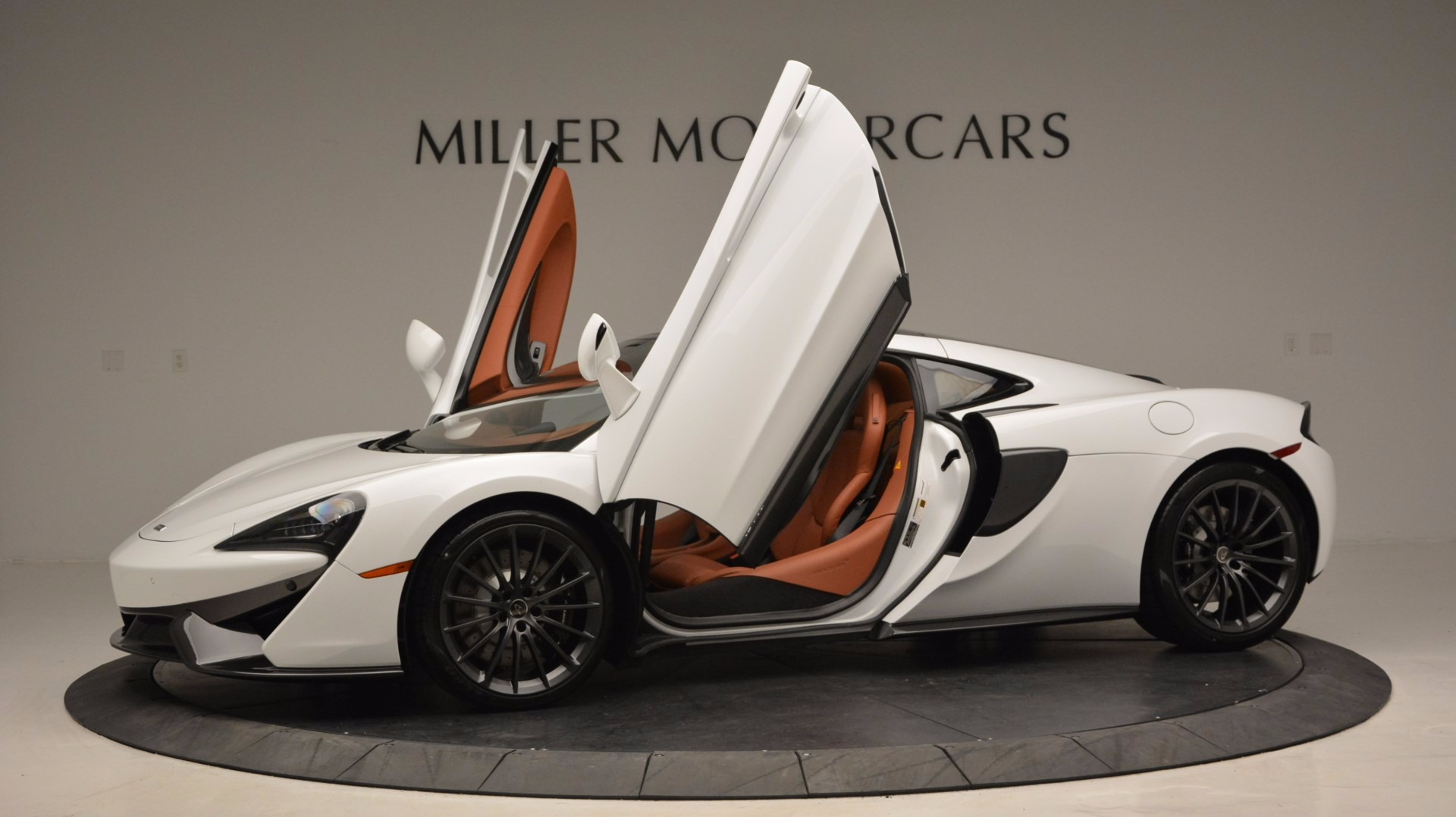Used 2017 McLaren 570GT  For Sale In Greenwich, CT 1074_p14
