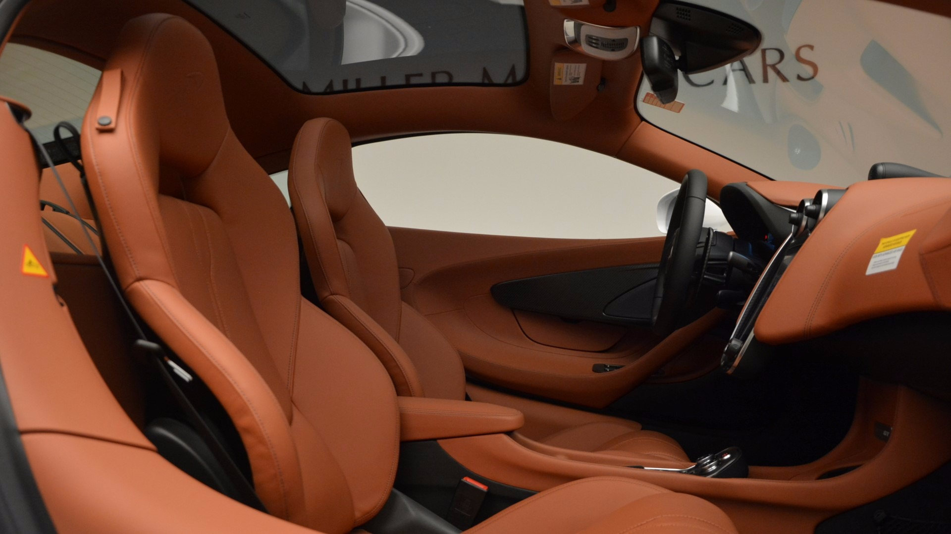 Used 2017 McLaren 570GT  For Sale In Greenwich, CT 1074_p20