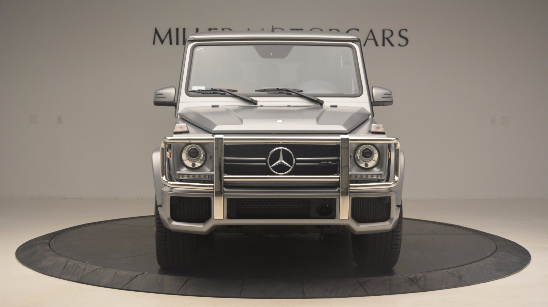 Used 2016 Mercedes Benz G-Class G 63 AMG For Sale In Greenwich, CT 1075_p12