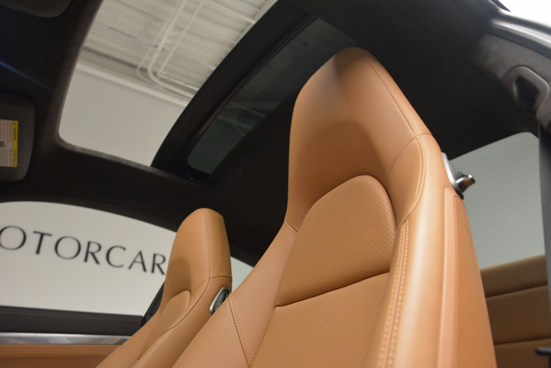 Used 2014 Porsche 911 Carrera 4S For Sale In Greenwich, CT 1076_p19