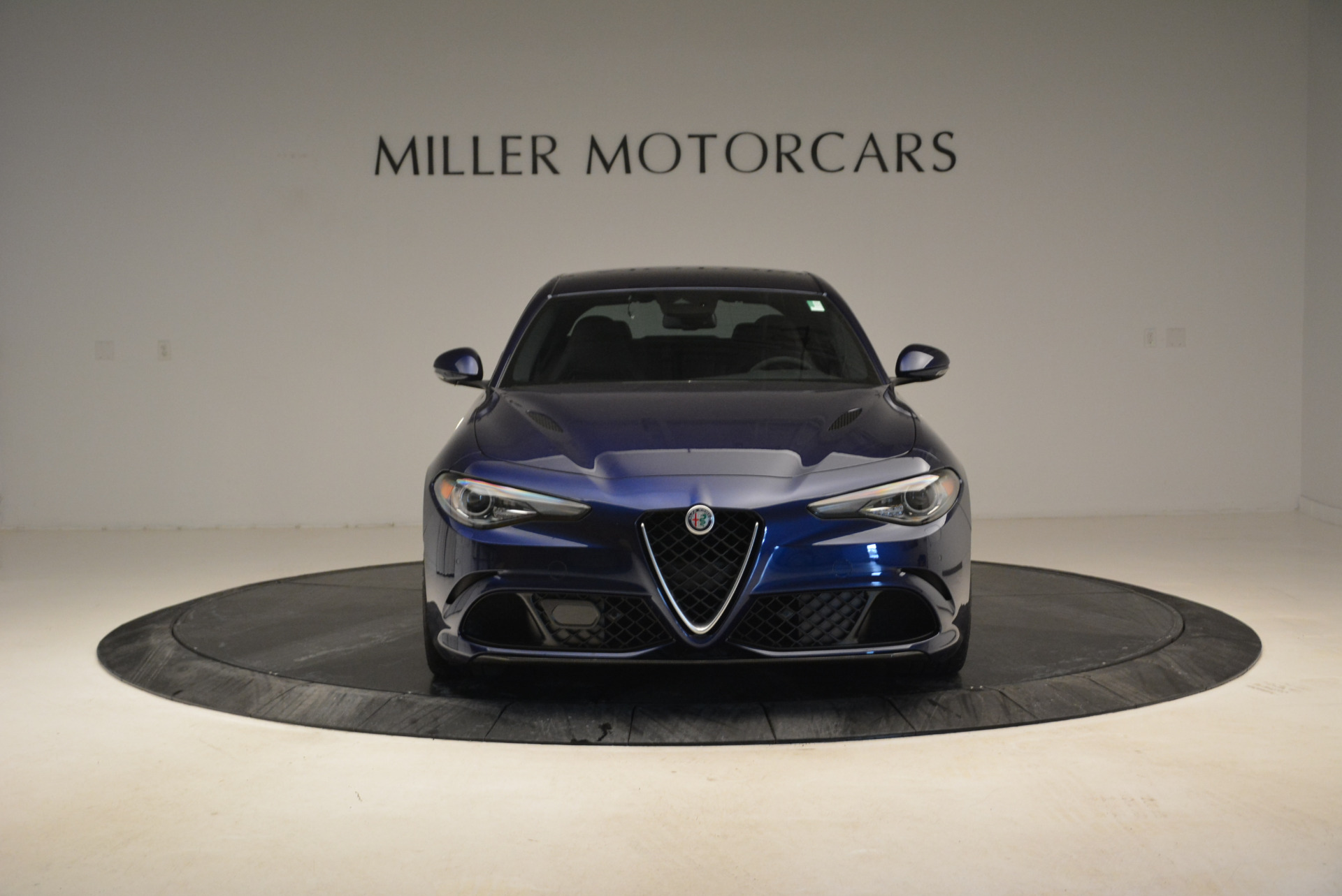 Used 2017 Alfa Romeo Giulia Quadrifoglio For Sale In Greenwich, CT 1079_p12